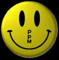 PPM Smiley