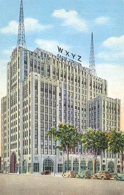 WXYZ Detroit
