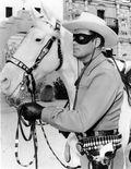 Lone Ranger Silver