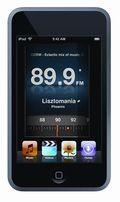 IPod Touch radio