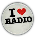 I Heart Radio button