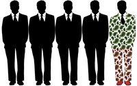 Businessmen small