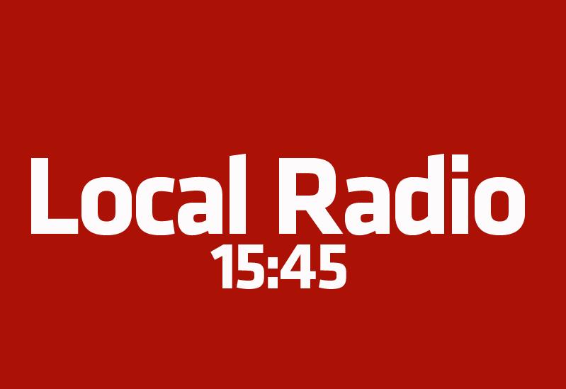 Local radio TSL