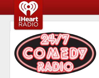 Iheart comedy channel