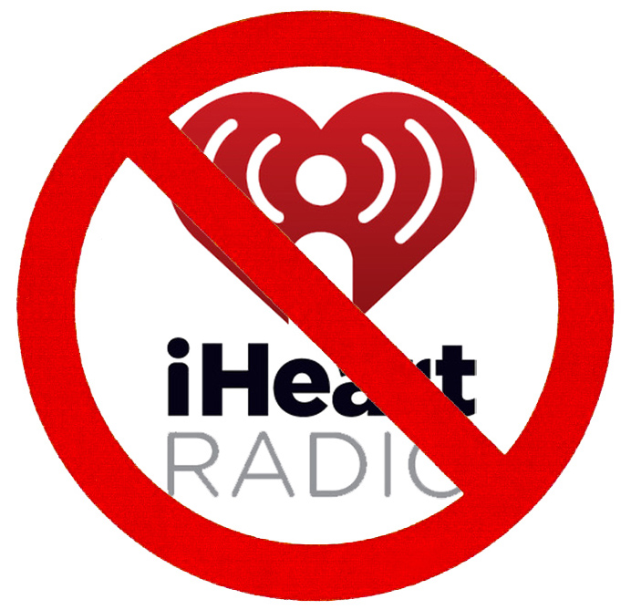IHeart No logo