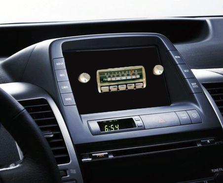 Ford Radio