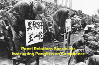 Panel Relations