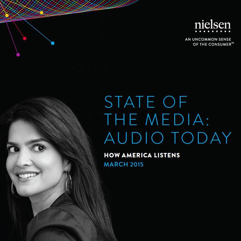 Nielsen State of Media